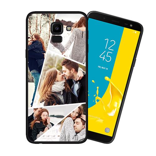 Custom for Galaxy J6 2018 Candy Case