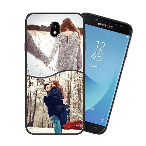 Custom for Galaxy J7 Pro Candy Case