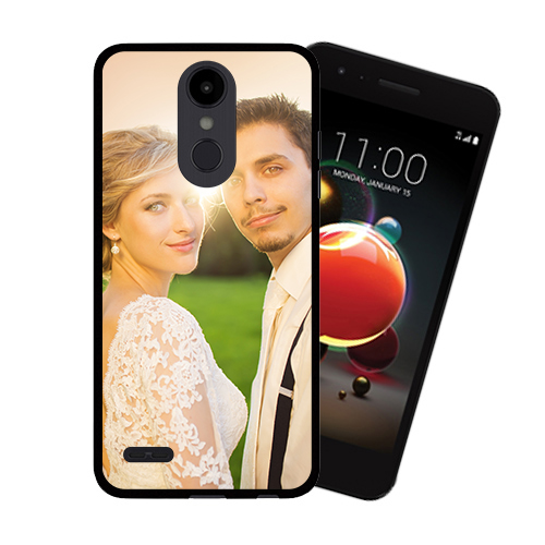 Custom for LG Aristo 2 Candy Case