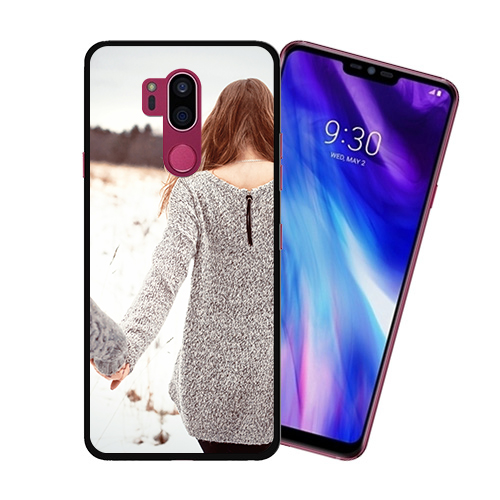 Custom for LG G7 ThinQ Candy Case