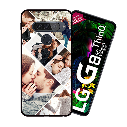Custom for LG G8S ThinQ Candy Case