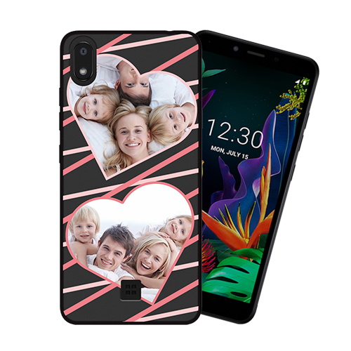 Custom for LG K20 2019 Candy Case