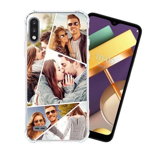 Custom for LG K22 Ultra Candy Case