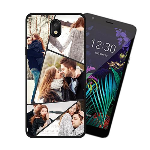Custom for LG K30 2019 Candy Case