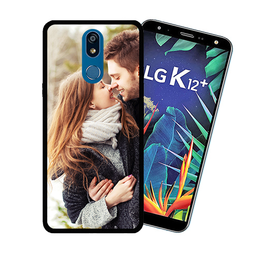 Custom for LG K40 Candy Case