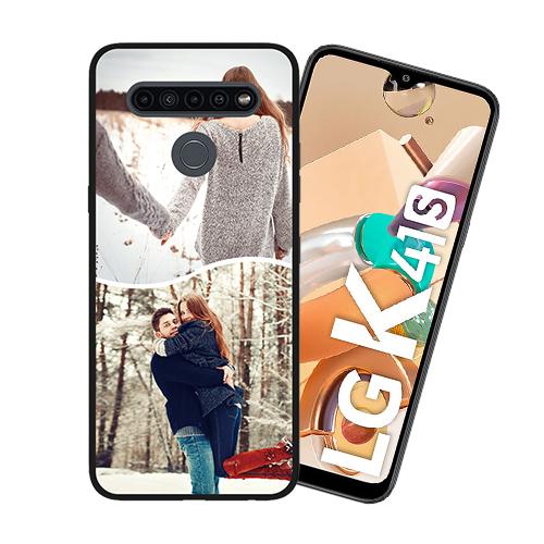 Custom for LG K41s Candy Case