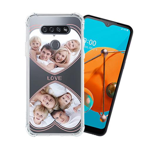 Custom for LG K51 Ultra Candy Case