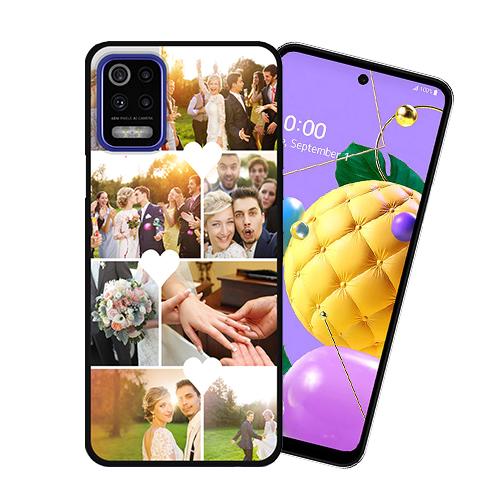 Custom for LG K62 Candy Case