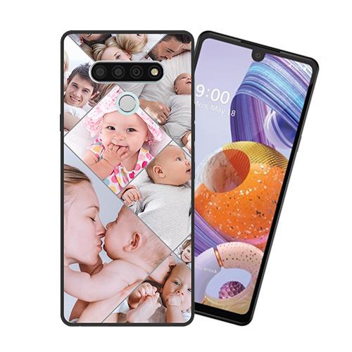 Custom for LG K71 Candy Case