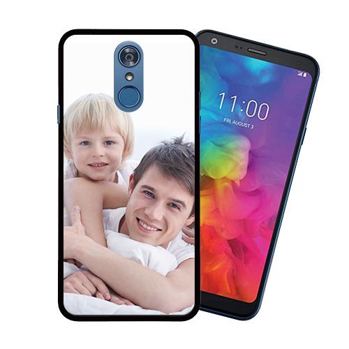 Custom for LG Q7 2018 Candy Case