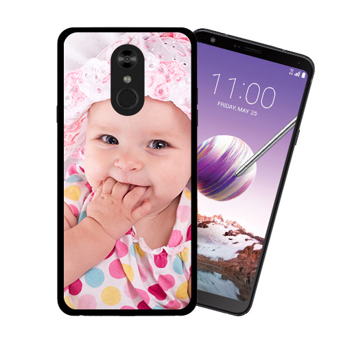 Custom for LG Stylo 4 Candy Case