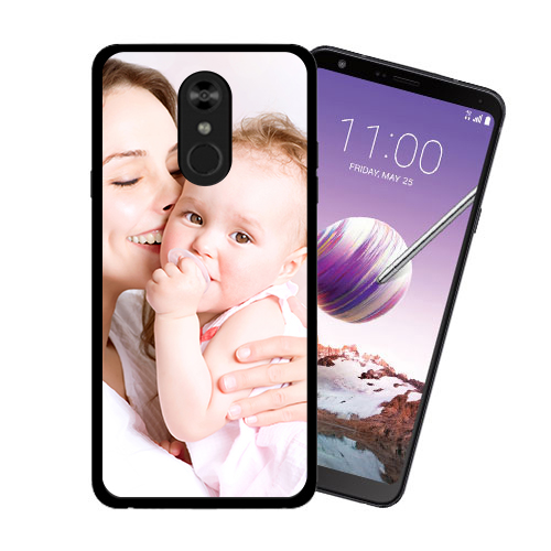 Custom for LG Stylo 5 Candy Case