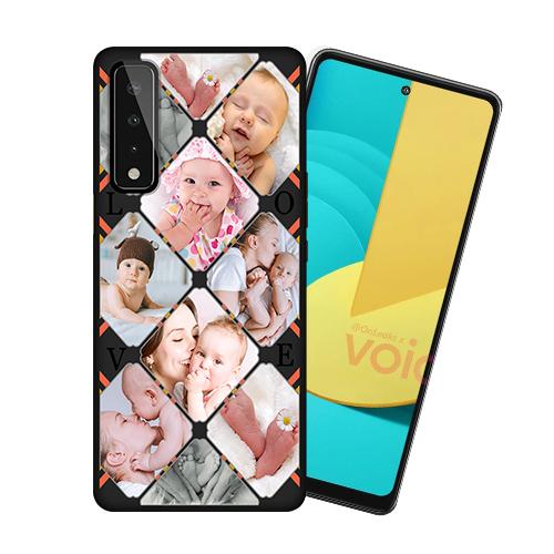 Custom for LG Stylo 7 5G Candy Case
