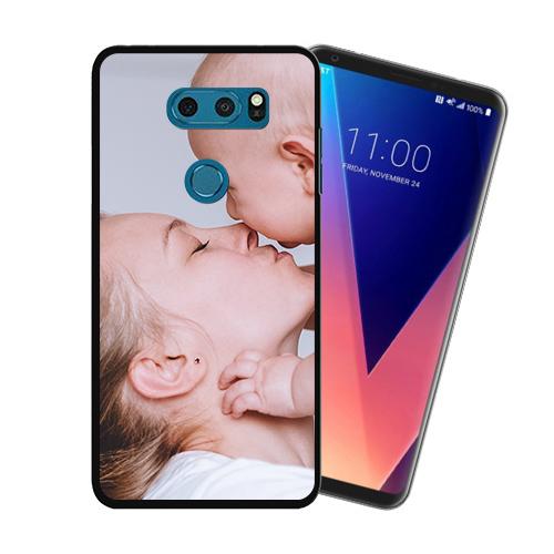 Custom for LG V30/V30S ThinQ/V35 ThinQ Candy Case