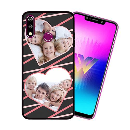 Custom for LG W10 Candy Case