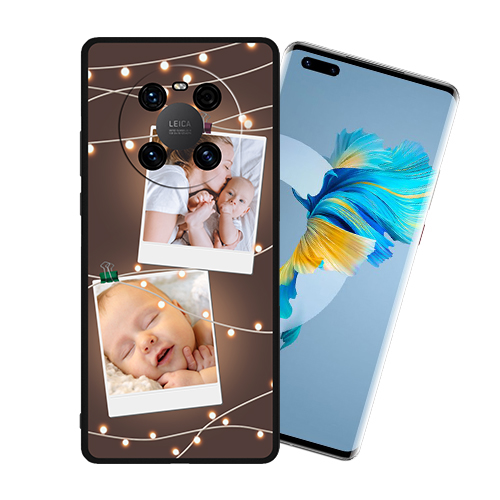 Custom for Huawei Mate 40 Candy Case