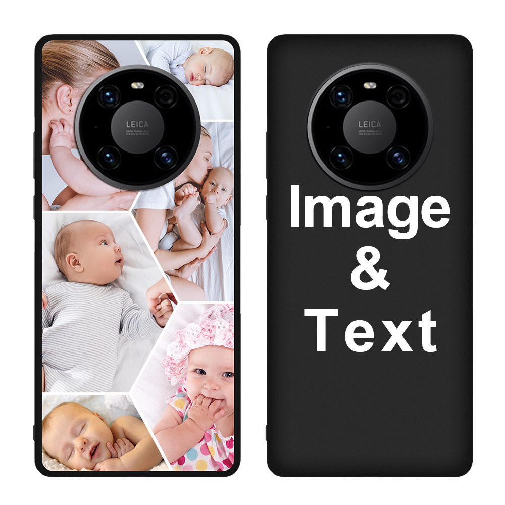 Custom for Huawei Mate 40 Pro Candy Case