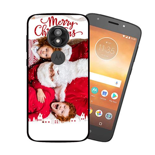 Custom for Moto E5 Play Candy Case