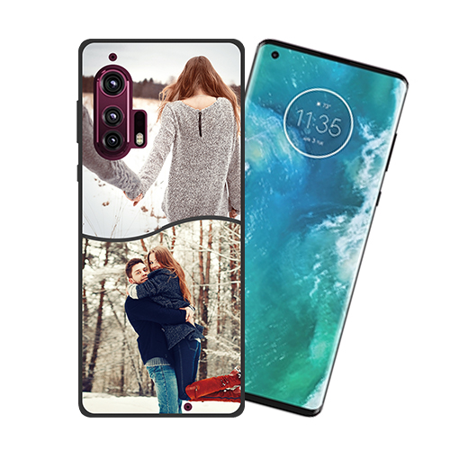 Custom for Motorola Edge Plus Candy Case