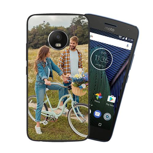 Custom for Moto G5 Plus Candy Case