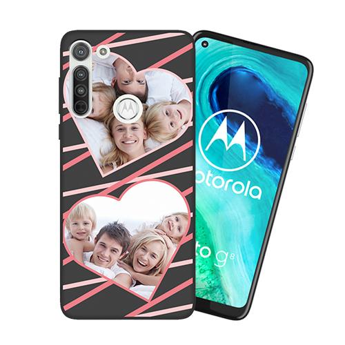 Custom for Moto G8 Candy Case