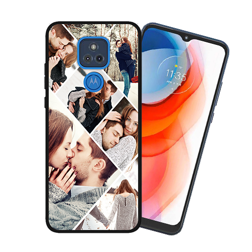 Custom for Moto G Play 2021 Candy Case