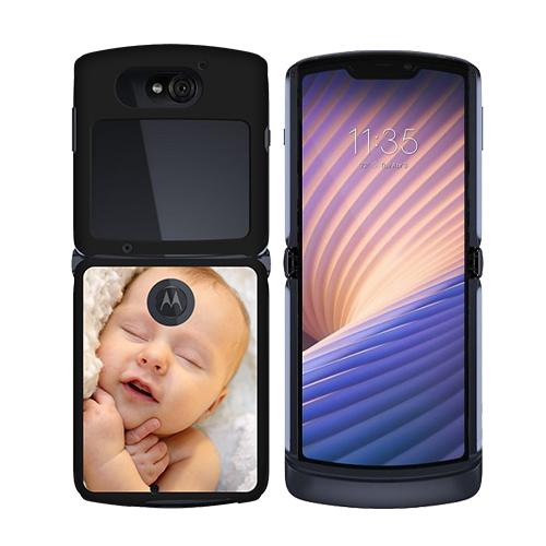 Custom for Motorola razr 5G 3D Matte Case