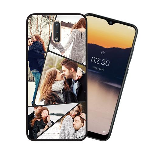 Custom for Nokia 2.3 Candy Case