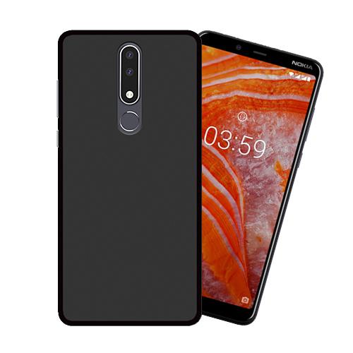 Nokia 3.1 Plus Candy Case