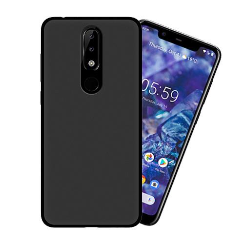 Nokia 5.1 Plus Candy Case