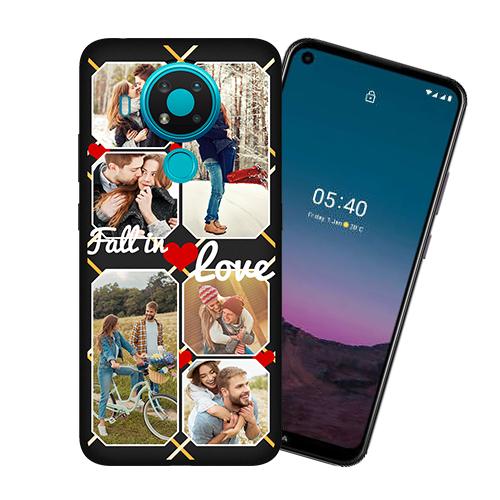 Custom for Nokia 5.4 Candy Case