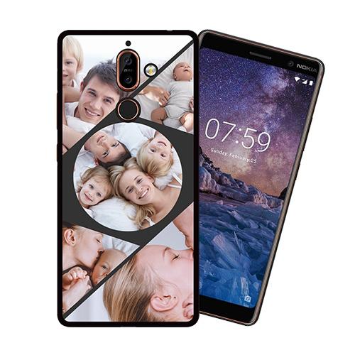 Custom for Nokia 7 Plus Candy Case