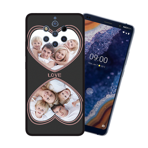 Custom for Nokia 9 Pureview Candy Case