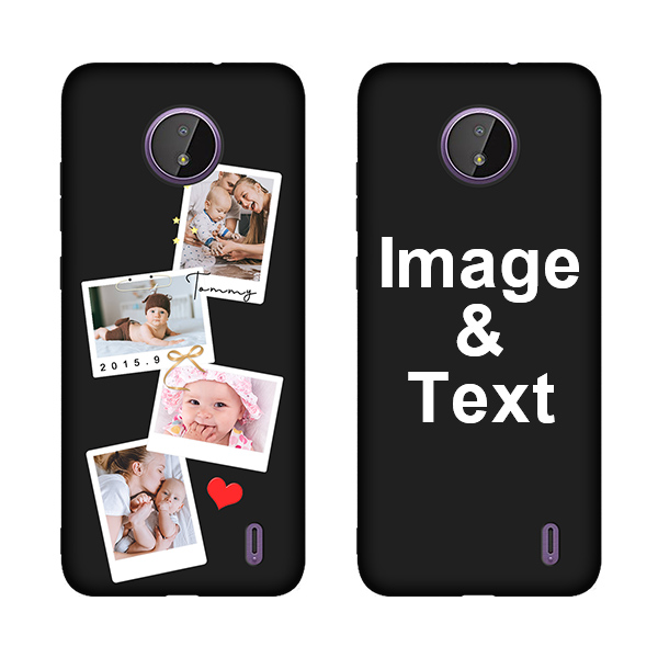 Custom for Nokia C10 Candy Case