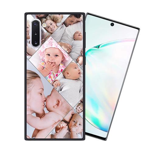 Custom for Galaxy Note10 3D Matte Case