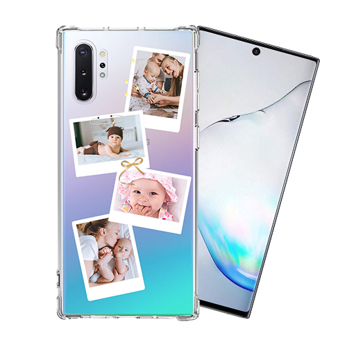 Custom for Galaxy Note10 Plus Ultra Candy Case