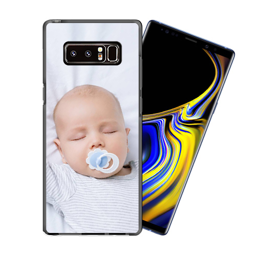 Custom for Galaxy Note8 Impact Case