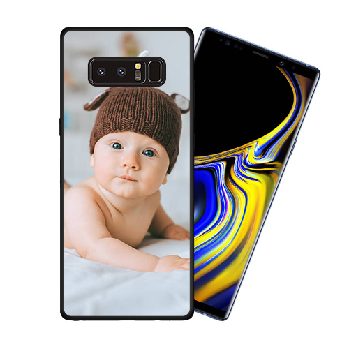 Custom for Galaxy Note8 Candy Case