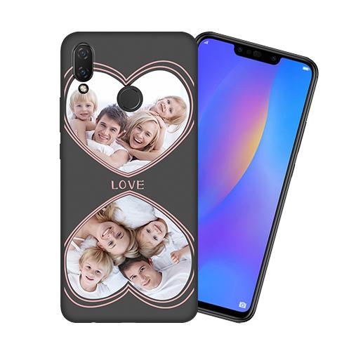 Custom for Huawei Nova 3i Candy Case