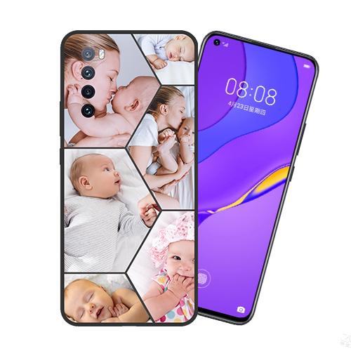 Custom for Huawei Nova 7 Candy Case