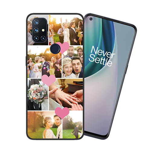 Custom for OnePlus Nord N10 5G Candy Case