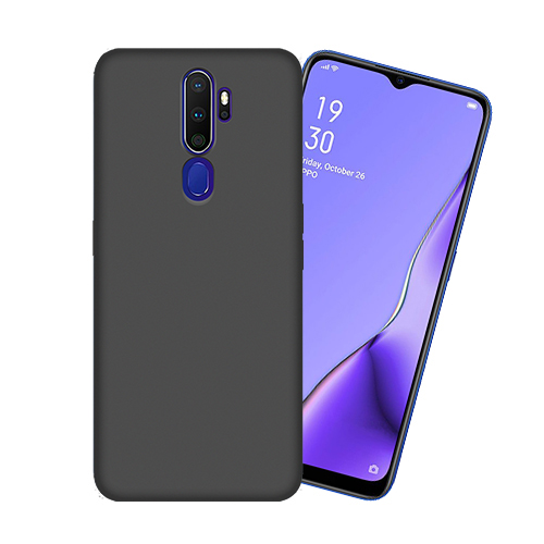 Oppo A11x Candy Case