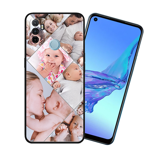 Custom for Oppo A32 2020 Candy Case