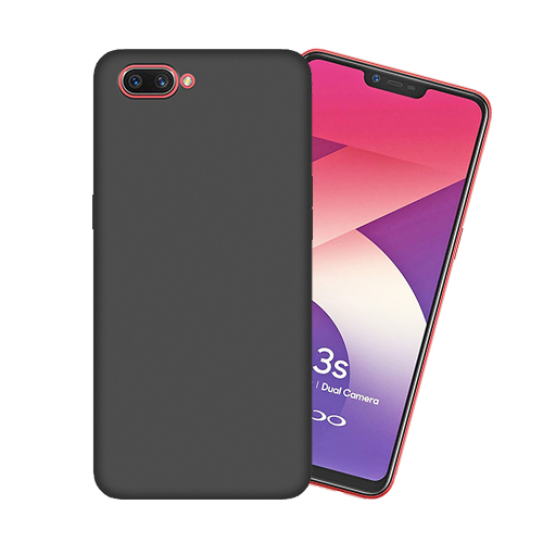 Oppo A3s Candy Case