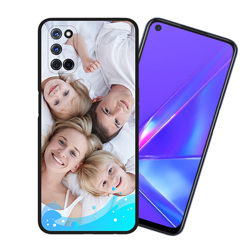Custom for Oppo A52 Candy Case