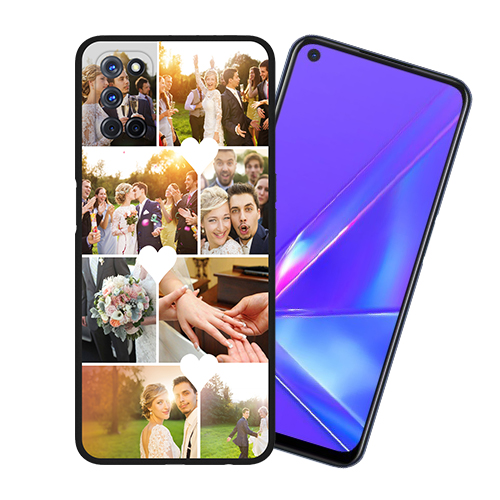 Custom for Oppo A72 Candy Case