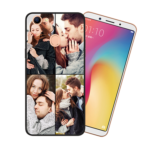 Custom for Oppo A73 Candy Case
