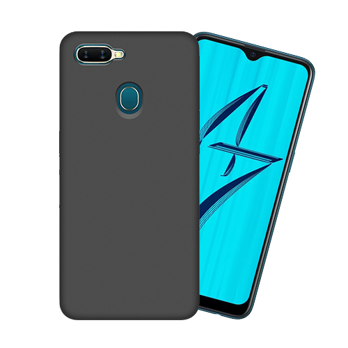 Oppo A7 2018 Candy Case