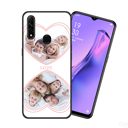 Custom for Oppo A8 2020 Candy Case