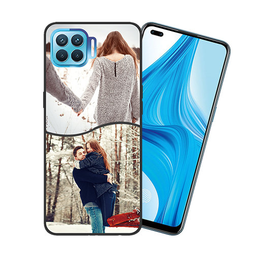 Custom for Oppo A93 Candy Case